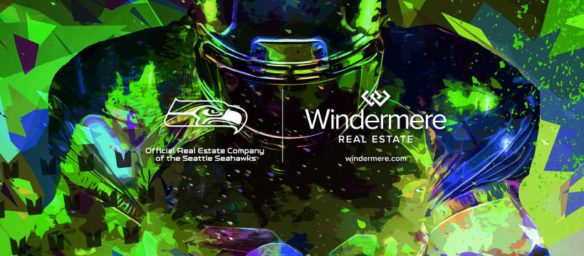 Windermere and Seahawks partnership
